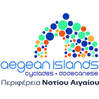 RC258 aegean islands logo