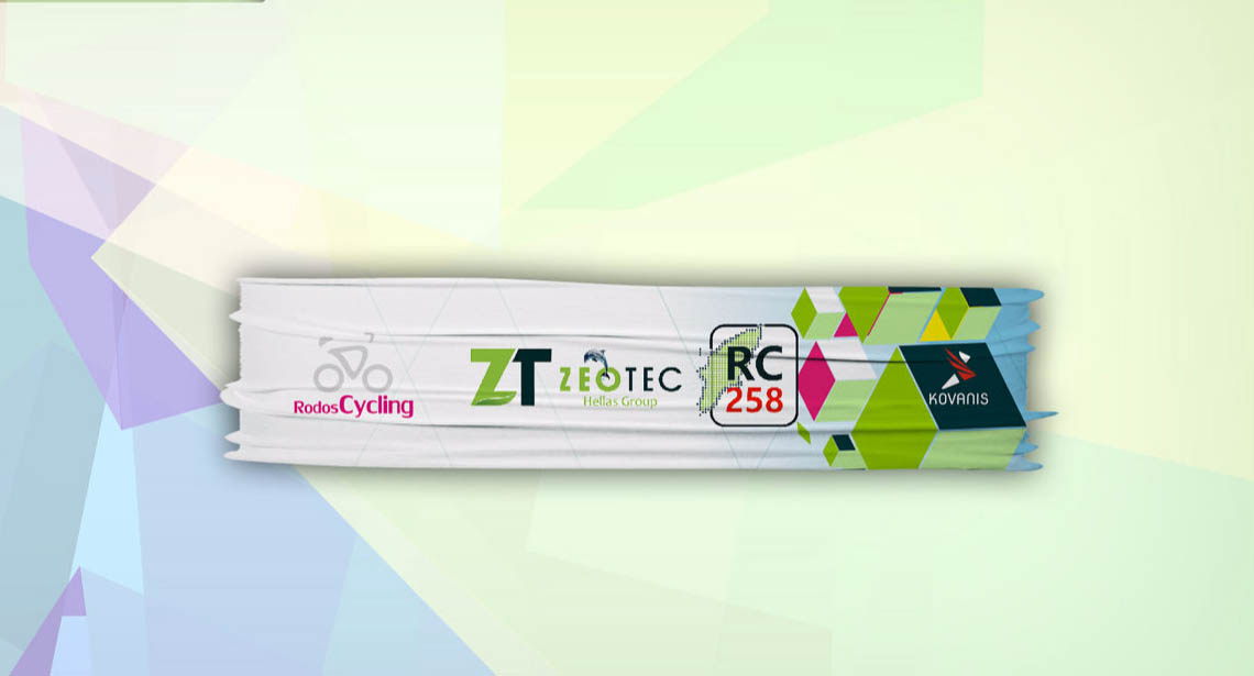 RC258 headband product