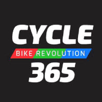 cycle 365 logo