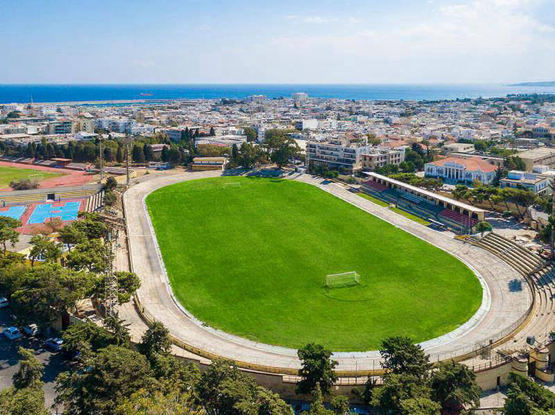 diagoras stadium RC258