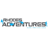 rhodes adventures logo