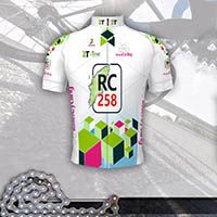 RC258 jersey icon